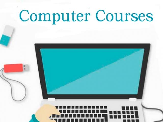 Компютърни курсове