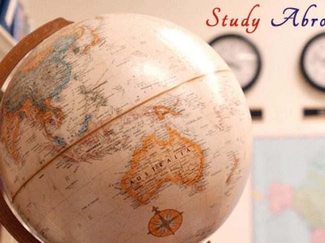 Курсове в чужбина