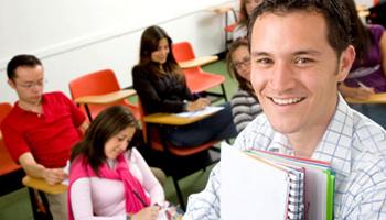 Курсове по Английски език